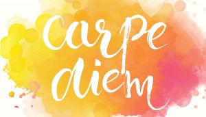 Carpe Diem of Marketing