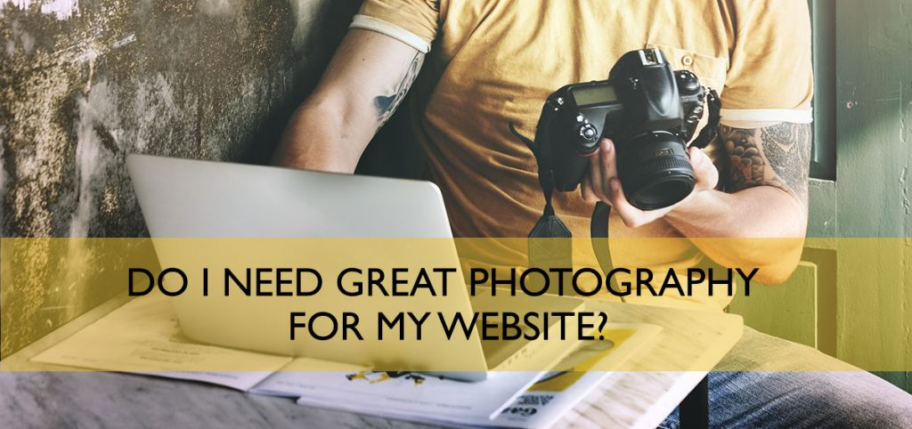 website-photography